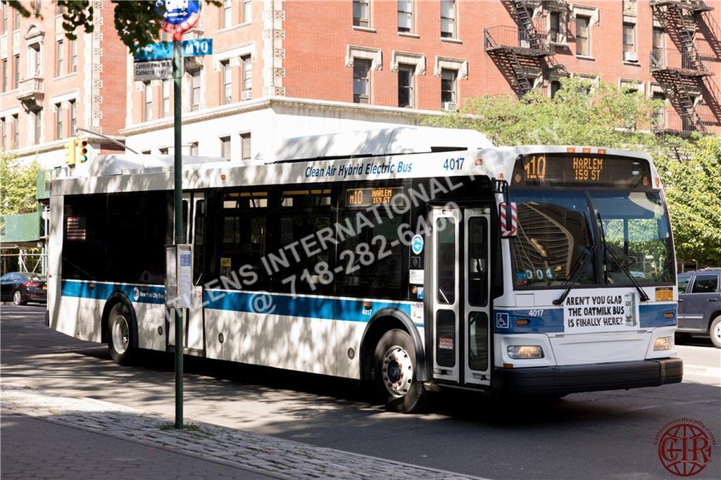 Condo Cathedral Parkway  Manhattan, NY 10026, MLS-CR104-14