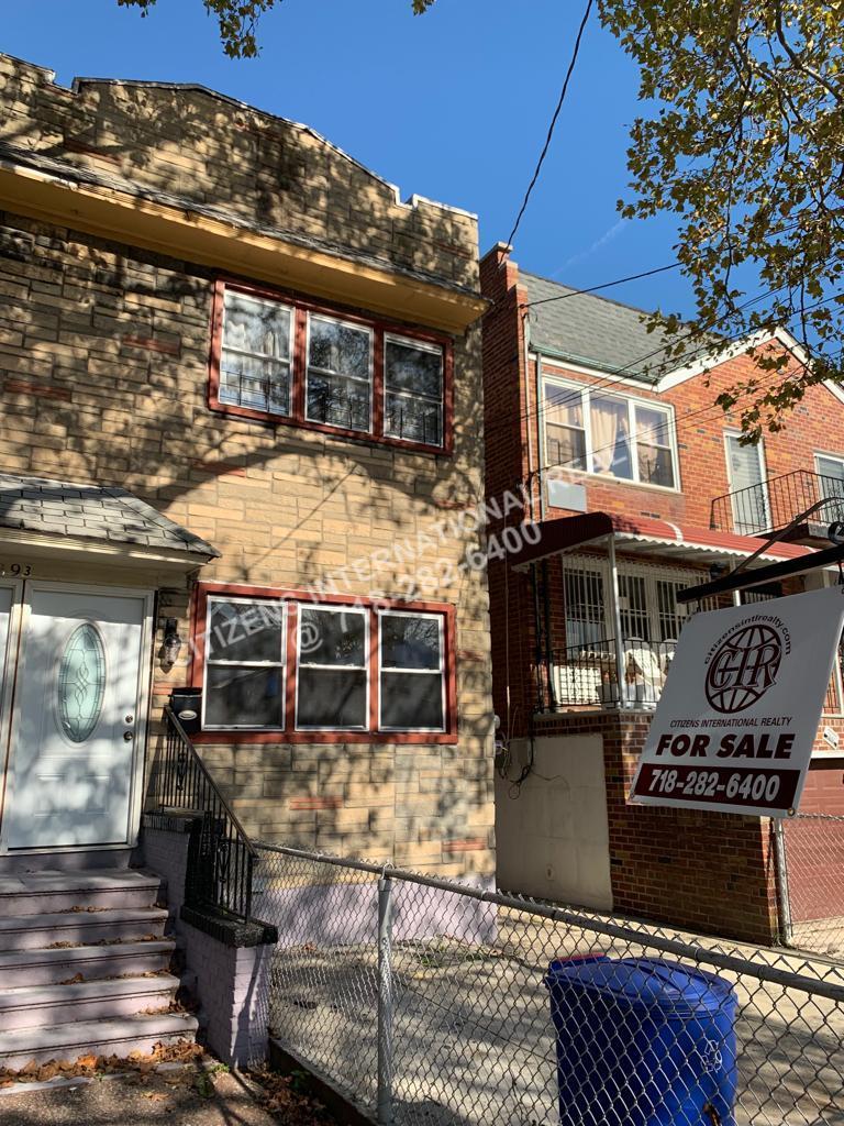 Two Family East 98  Brooklyn, NY 11236, MLS-CR115-3