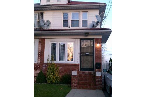Single Family in East Flatbush - East 39th Street  Brooklyn, NY 11210